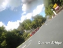 Power-Touring: Isle of Man TT 2012 Supersport mit Michael Dunlop