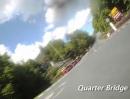 Power-Touring: Isle of Man TT 2012 Supersport mit Michael Dunlop