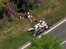 Isle Of Man TT - Die mutigsten Fahrer - Hommage an das legendäre Rennen und dessen Fahrer