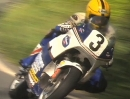 Isle of Man TT - Formular One Race 1987 - Sieger Joey Dunlop