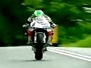 Isle of Man TT Promo 2009