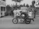 Isle Of Man TT1965 Historic Roadracing Speed Redman, Hailwood, Read