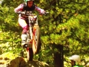 Isola 2000 (Frankreich) - FIM Trial WM 2013 - Highlights
