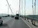 Istanbul Bosporus Türkei