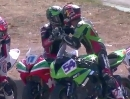 Istanbul Supersport WM (SSP) 2013 - Highlights des Rennens