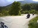 Istrien Kroatien Veprina Buzet Park prirode Ucka - GS Motorradreisen