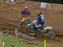 Italien (Maggiora) Motocross WM 2014 Highlights MXGP, MX2