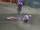 Italien (Trentino) Motocross WM 2014 die Highlights der WM-Läufe