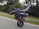 It´s a Passion - Supermoto urban - 17inchjunkies