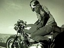 Its Better In The Wind - Cafe Racer vom Feinsten - geiler Clip