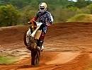James Stewart JS7: Reset - beim Training zugeschaut Suzuki RM-Z450