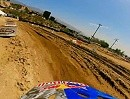 James Stewart onboard Lap Glen Helen - Red Bull X-Fighters / GoPro HD