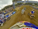 James Stewart onboard Spring Creek MX Lucas Oil Pro Motocross Championship 2013