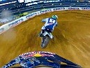 James Stewart onboard Supercross Arlington 2012 - Geil! GoPro HD