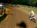 James Stewart onboard Unadilla 2012 Lucas Oil Pro Motocross Championship