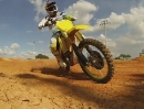 James Stewart / Ryan Villopoto Vorbereitung 2013 Supercross Saison