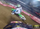 James Stewart vs. Ryan Villopoto beim Supercross St Louis - Hammer
