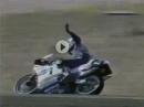 Jarama (Spanien) 1987 250ccm Motorrad-WM (deutsch) - Mang wird mit 41 GP-Siegen zum 5 Mal Motorradweltmeister!