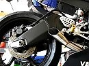 Jardine GP1 Slip on - Yamaha R6
