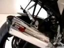 Jardine RT5 Auspuffanlage an Suzuki GSX-R 1000