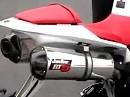 Jardine RT5 Auspuffanlage an Yamaha R1 2009