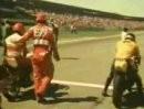 Motorrad Weltmeisterschaft 1973 Hockenheim 250ccm und 500ccm
