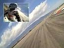 Jason Pridmore onboard Miller Motorsports Park, 2 Perspektiven