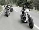 Motorrad Reportage: Thunderbike goes European Bike Week 2011 Faak