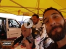 Jens Kuck Backstage: Ford Fiesta ST, Folierungen, Motorrad Taxe | GRIP - BIKE-EDITION
