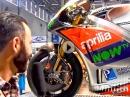 Jens Kuck von Motolifestyle Intermot 2016 zum Zweiten