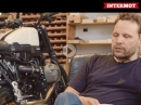 Jens vom Brauck (JvB-MOTO) - 'The way we ride'