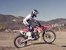 "Jeremy McGrath & Tray Canard - Superzeitlupe - ""Refuse to Lose"" Super Aufnahmen"
