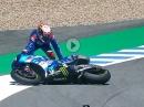 Jerez Highlights und Top 5 Momente - SpanishGP - Jack Miller wins