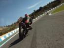 Jerez Rennen - Pro-Speed Powerbike