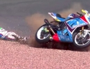 Jerez SBK-WM 2013 Highlights Race 2 - Saison beendet