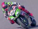 Jerez SBK-WM 2013 Last Lap, Highlights Race 1 - Tom Sykes Weltmeister