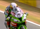 Jerez SBK-WM 2014 Superpole Highlights