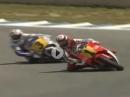 Jerez (Spanien) 500ccm GP 1991 Motorrad-WM - Hammer Rennen!