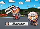 Jerez (Spanien) MotoGP 2020 Highlights Minibikers - Quartararo feiert ersten Sieg, Marquez stürzt schwer