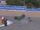 Jerez Superstock 1000 (STK1000) 2014 Highlights des Rennens