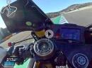 JerezPorn: Niccolo Canepa, Jerez onboard, Yamaha R1 (2020)