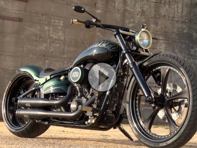 Best Harley Davidson Touring Bike