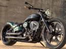 Jever Breakout - Thunderbike Harley Davidson Making of 2016