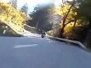 Jochpassrennen 2008 On Board - Bad Hindelang Oberjoch