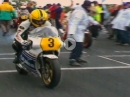 Joey Dunlop 'King of the Mountain' TT Legende und mit 26 TT Siegen unerreicht!!!