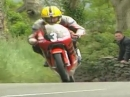 Joey Dunlop Roadracing Legende - cooles Video