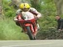 Joey Dunlop Roadracing Legende - cooles Video