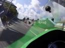 John McGuinness onboard 500ccm Paton - Classic TT2018