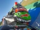 Jonathan Rea onboard Lap Jerez - Kawa Power yess
