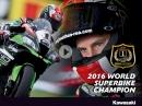 Jonathan Rea, Worldsbk Champion 2016, Kawasaki ZX-10R